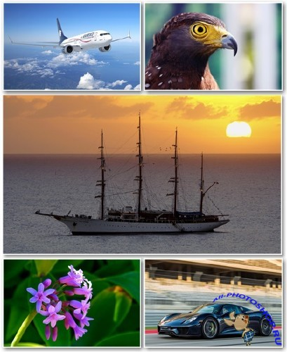 Best HD Wallpapers Pack №1303