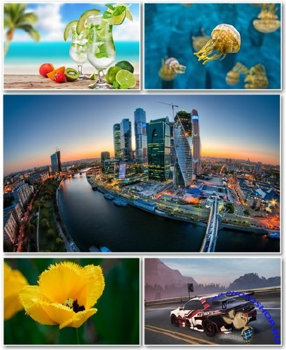 Best HD Wallpapers Pack №1307