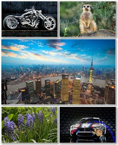 Best HD Wallpapers Pack №1325
