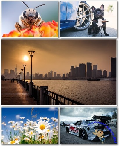 Best HD Wallpapers Pack №1328
