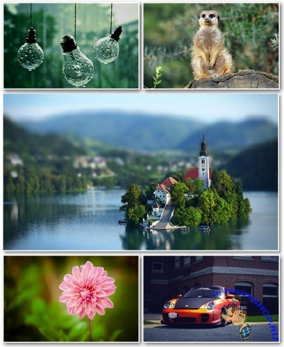 Best HD Wallpapers Pack №1345