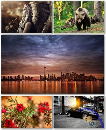 Best HD Wallpapers Pack №1372