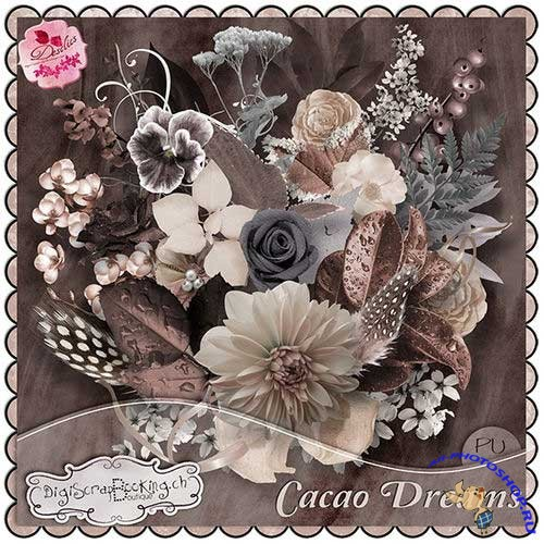 ��������� �����-�������� - Cacao Dreams