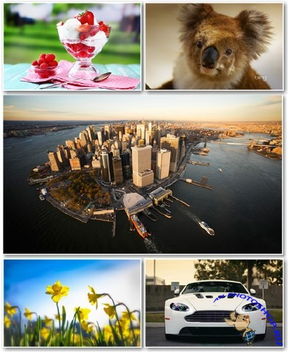 Best HD Wallpapers Pack №1376
