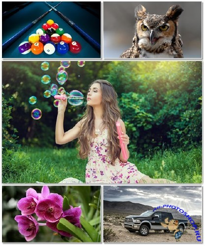 Best HD Wallpapers Pack №1380