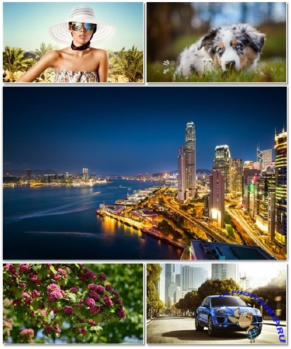 Best HD Wallpapers Pack №1383