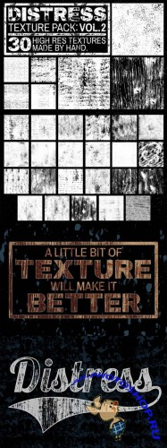 Distress Textures Vol 2