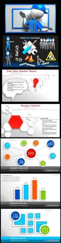 Business Strategy Frameworks PowerPoint   Flevycom