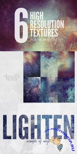 Otherworldly - Creativemarket 136188