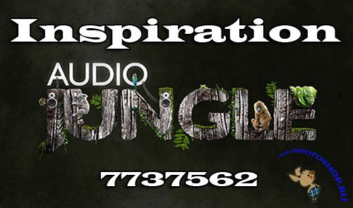 Audiojungle Inspiration 7737562