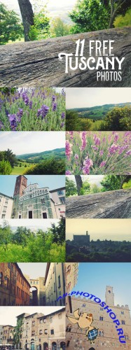 11 Tuscany Stock Photos