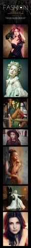 Fashion - Lightroom Presets - Graphicriver 11771052