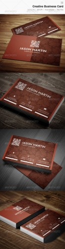 Creative Business Card - 13 - Graphicriver 3908015