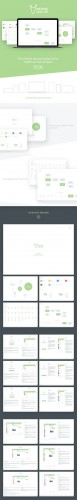 Moose - Documentation Kit - Creativemarket 401011