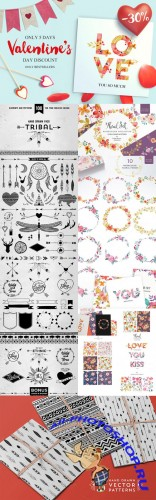 Creativemarket - Bestsellers Special Offer 183741