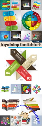 Infographics Design Element Collection - 18
