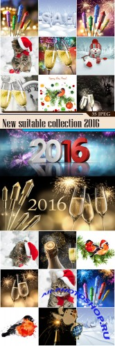 New suitable collection 2016