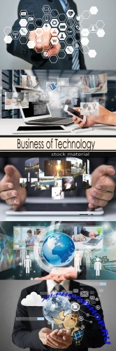 Business of Technology