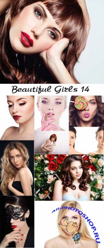 Beautiful Girls 14