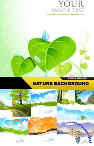 Nature Background