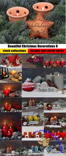Beautiful Christmas Decorations 9