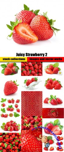 Juicy Strawberry 2