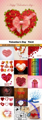 Valentine's Day   Vol.8