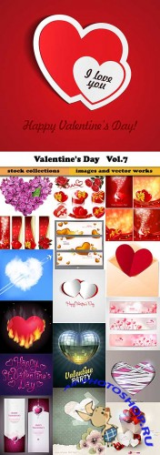 Valentine's Day   Vol.7