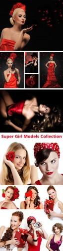 Super Girl Collection