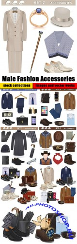 Male Fashion Accessories