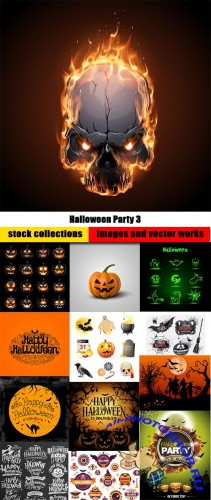 Halloween Party 3