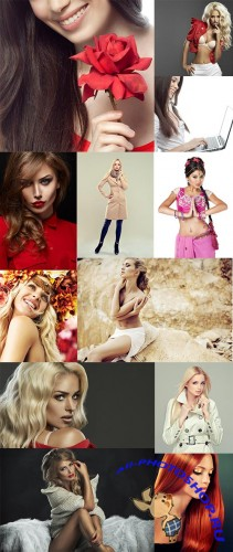 Girls collection 4
